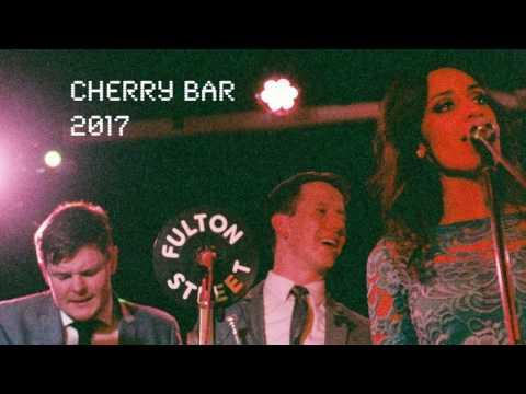 Fulton Street - Problems & Pain LIVE @ Cherry Bar