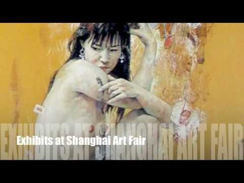 Shanghai's Art Scene