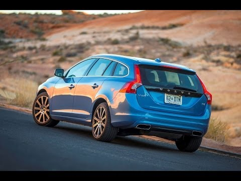 2015 volvo v60 review ratings specs prices and photos. Black Bedroom Furniture Sets. Home Design Ideas