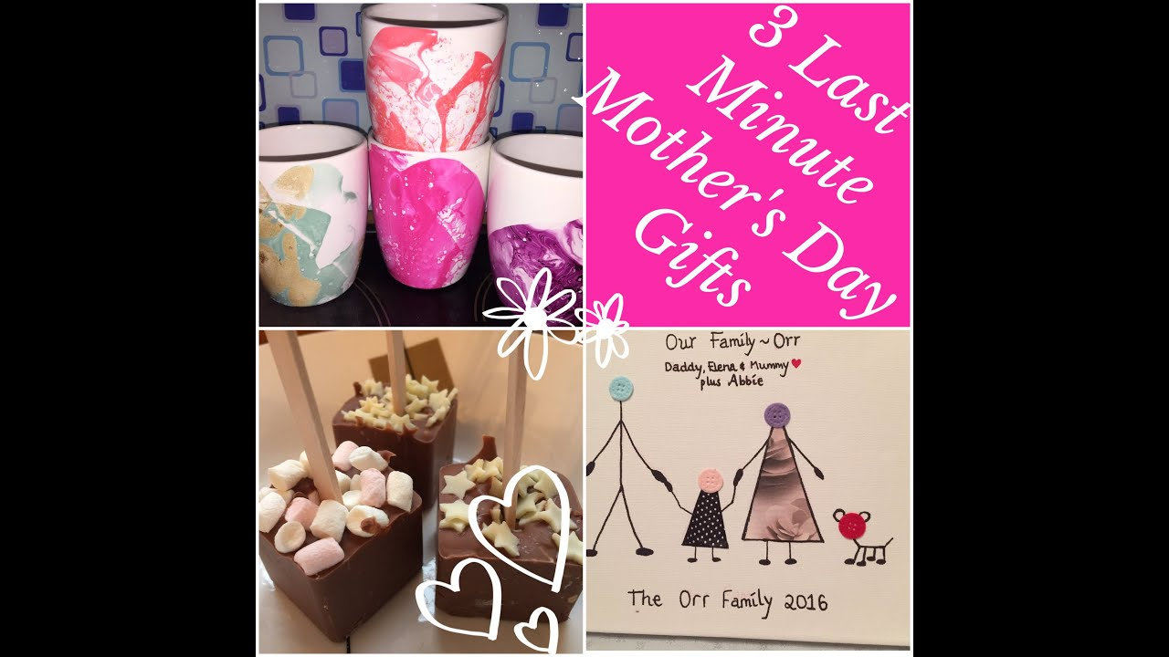 Fast Easy Diy Gifts 14 Homemade Gifts For 4 Year Olds