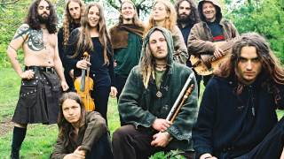 ELUVEITIE - Lament (OFFICIAL SONG)