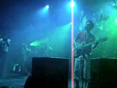 BSP A Wooden Horse, End of the Road festival mp3