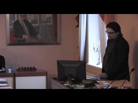 Rauman kaupunginvaltuuston kokous 3.3.2014