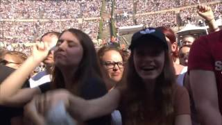 Dat Adam Peace x Peace Festival 05.06.2016 Live (3 Neue Songs)
