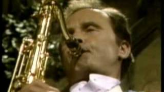 Stan Getz - The Dolphin