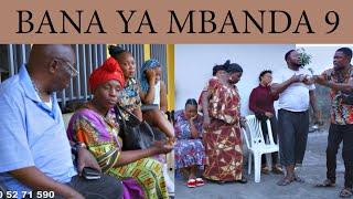 BANA YA MBANDA Ep 9 Fin Theatre Congolais