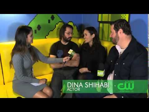 AMIRA AND SAM extended interview
