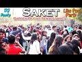 Saket Garden of Five Senses girls Dance party video like Pool party video  || Sandeep gupta