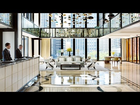 The Langham Chicago (USA): Impressions & Review