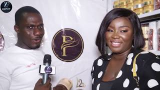 I Was Hurt When Big Akwes Lied On Me, I've Not Talked To Him Again - Maame Serwaa