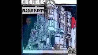 Plague Plenty - Bright night