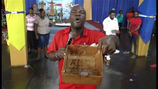 Deliverance From OBEAH, GUARD RING, ASTROLOGERS - MUST WATCH - Rev Mark Stewart