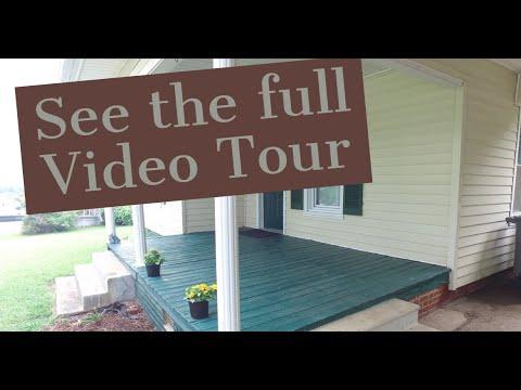 210 Kimball St, Kannapolis, NC Home For Sale Around $100,000