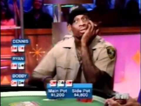 Celebrity Poker Showdown - TV.com