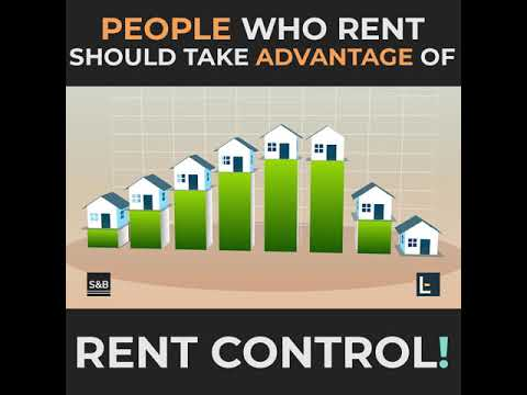 Legal Tip of The Week | Louis Benowitz | Take Advantage of Rent Control