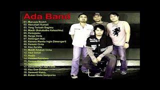 Ada Band - Lagu Pilihan Terbaik Ada Band [ Full Album ] Lagu Pop Indonesia Terpopuler Tahun 2000an