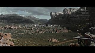 Темная башня-Русский трейлер (2017) | O'Le