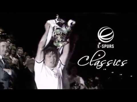 e-Spurs Classics: Tottenham Hotspur vs. Stoke City (1972)