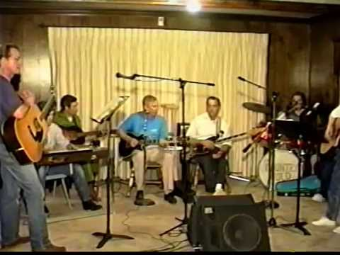 THE RHYTHM MASTERS: Rehearsal - May 16, 1991