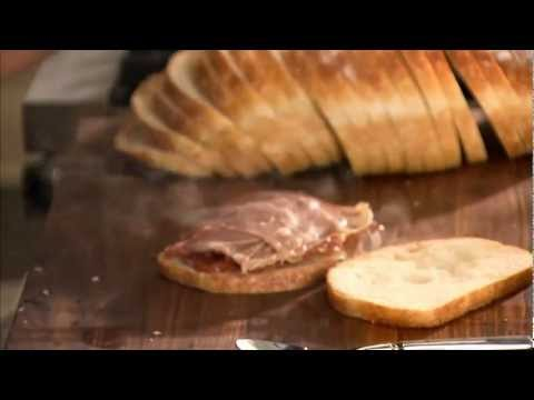 Grilled Cheese Recipe by Chef Michael Symon