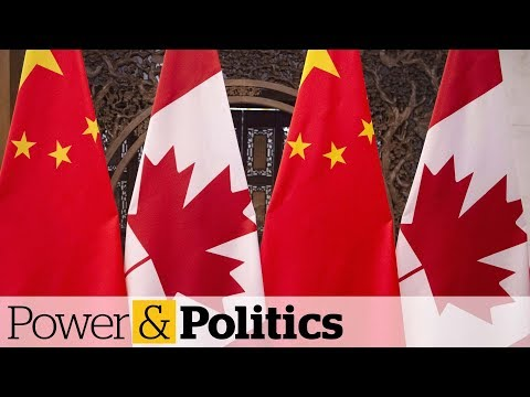 Trudeau's office trying to silence ex-diplomats on China, says opposition   Power & Politics