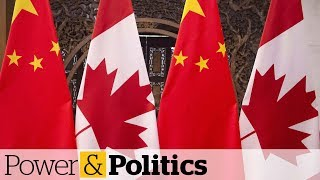 Trudeau's office trying to silence ex-diplomats on China, says opposition | Power & Politics