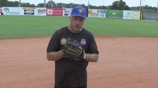 Wally Backman Baseball Tutorial: Middle Infield Signals