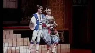 The Mikado - The Flowers that bloom in the Spring