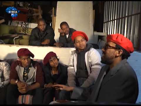LNN7 EP06   Sketch ANCYL Strategy Meeting On Throwing Faeces On Helen Zille