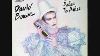 Ashes to Ashes (David Bowie Song) Resource | Learn About