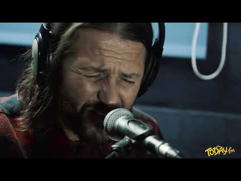 Grant Nicholas (Feeder) - Learning to fly (Today FM)