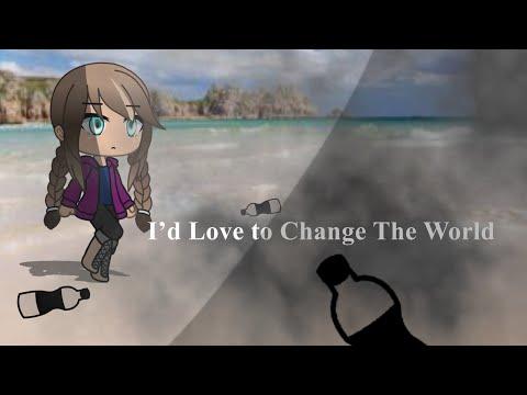 Jetta - I'd Love to Change the World || GLMV