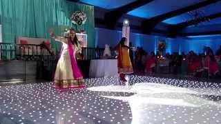 Ashish & Janki