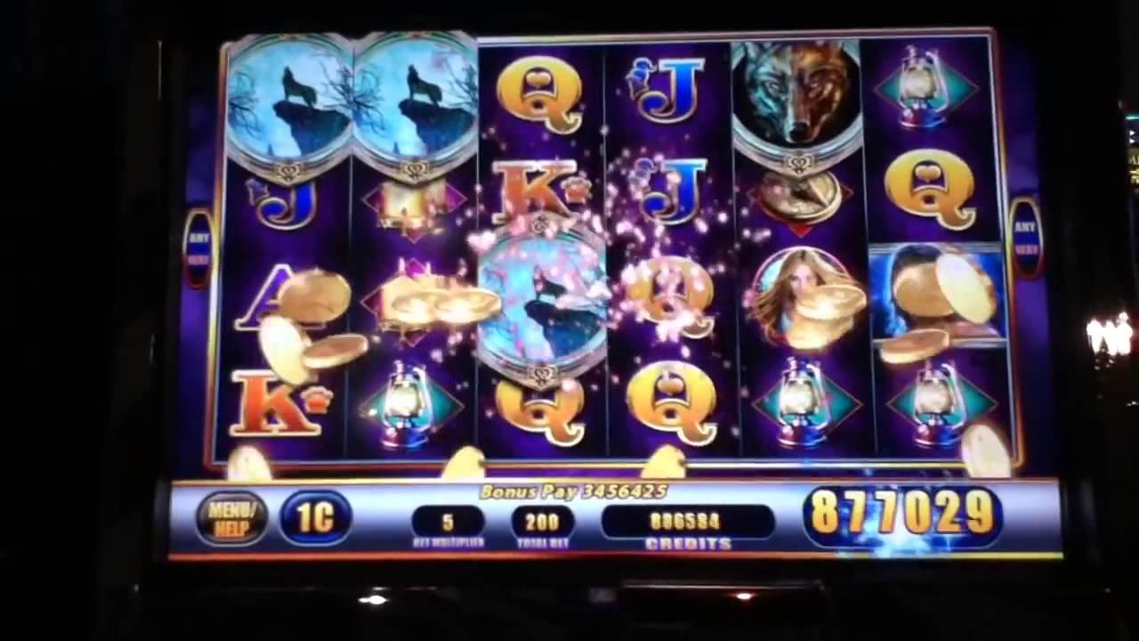 Lone Wolf Casino