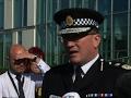 Manchester terrorist identified as Salman Abedi