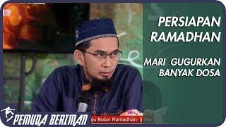 Ustadz adi hidayat 2019 tentang makna ramadhan beserta bagaimana sikap kita saat allah mengizinkan berjumpa dengan bulan agar dapat memaksimalk...