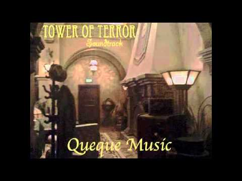 Tower Of Terror Soundtrack - Queque Music