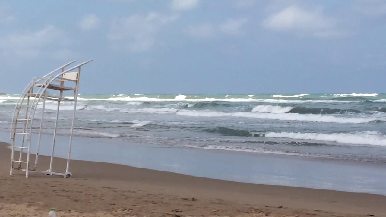 Saidia Beach Morocco 2016