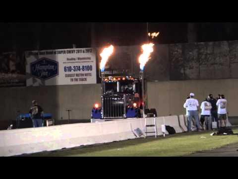 Maple Grove Raceway 50th Anniversary Spectacular - Bob Motz