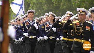 Севастополь к параду готов! Праздничный канал. 09.05.2019