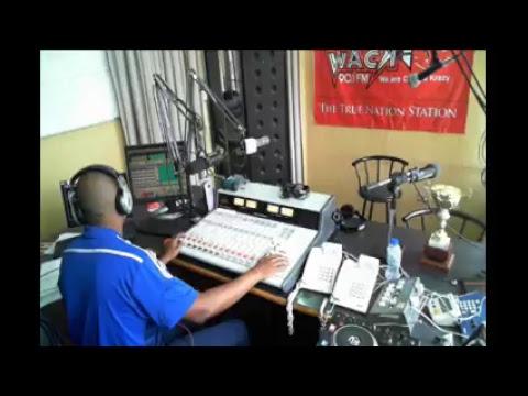 WACKRADIO901FM.COM