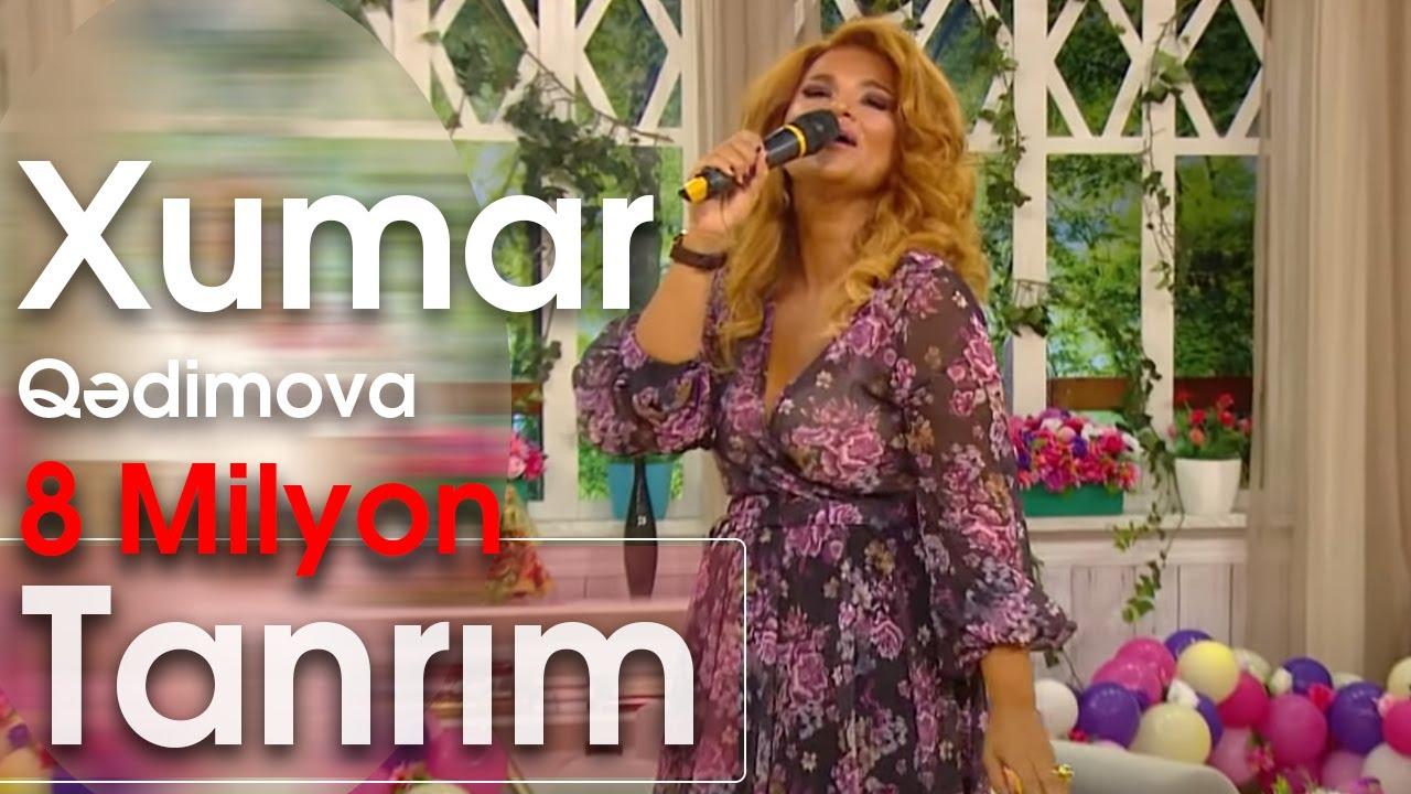 Xumar Qədimova -Tanrım
