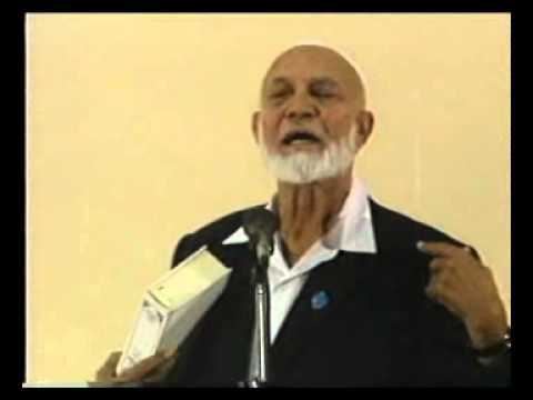 Ahmed Deedat: Islam Answers to The New World Order