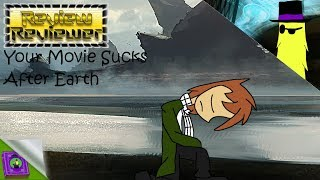 Review Reviewer: YMS After Earth