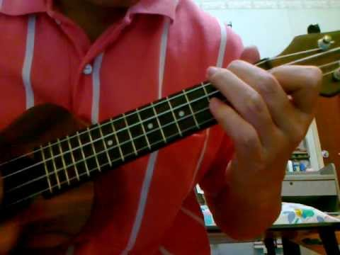 As The Deer ( Ukulele Fingerstyle by OFF ) - YouTube