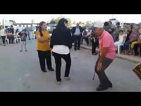 Yozgat-sivas yöresi topal kız oyunu mersin