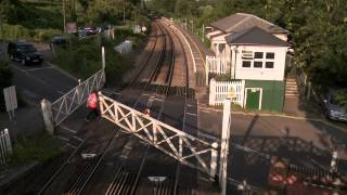 The Level Crossings Challenge - Network Rail engineering education (9 of 15)