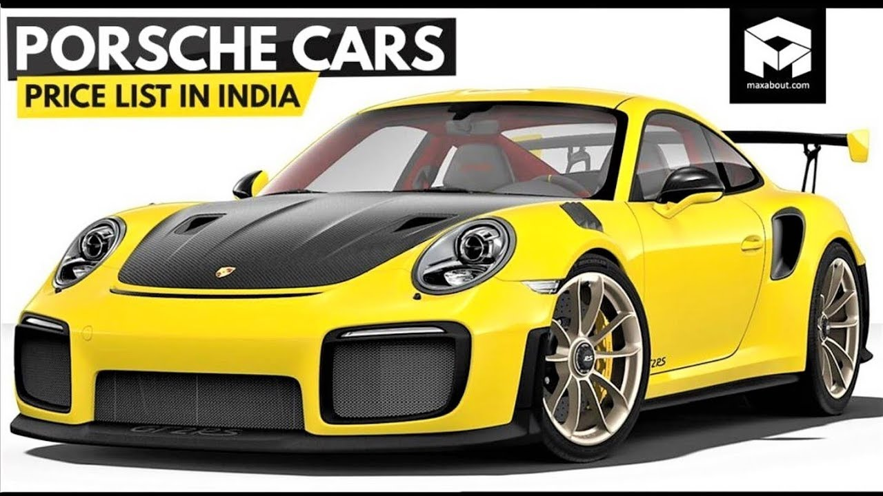Porsche Panamera Macan