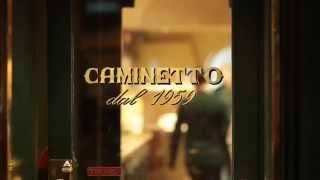 RISTORANTE CAMINETTO - Roma Parioli
