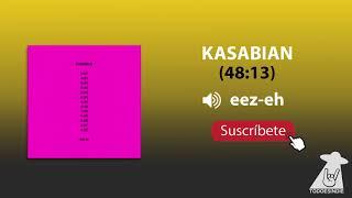 Kasabian - eez-eh (48:13)    TEI